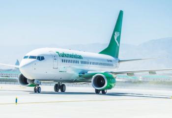 About the flight on Ashgabat -Kuala-Lumpur - Ashgabat route