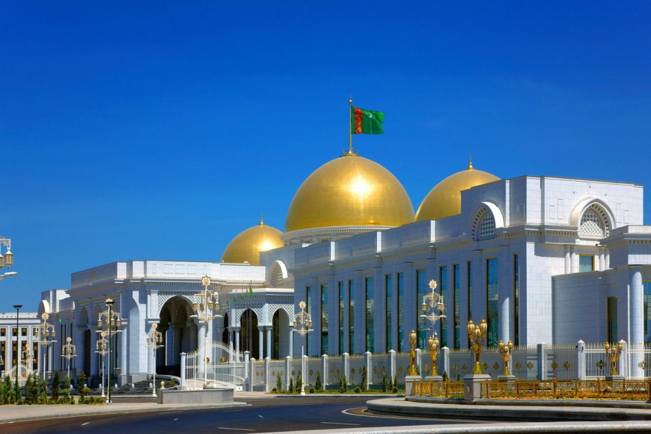 Creation of Agency of Transport and Communications under the Cabinet of Ministers of Turkmenistan